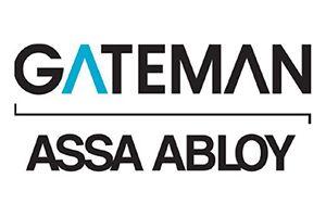 Khóa điện tử Gateman