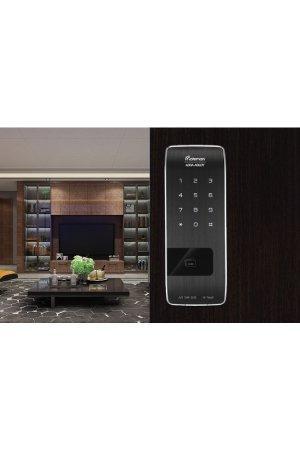 Công nghệ điều khiển  khóa thông minh Gateman Smart Living cho cuộc sống thông minh