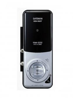 Khóa cửa kính Gateman Shine ( Bản bao gồm Remote )