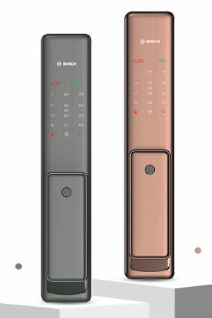 Khóa điện tử BOSCH FU780A sự lựa chọn tốt nhất cho các căn hộ chung cư
