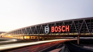 Khóa vân tay BOSCH - Khóa điện tử BOSCH - Tại HÀ NỘI và TPHCM