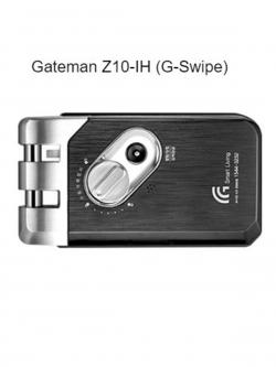 Khóa vân tay Gateman G-Swipe